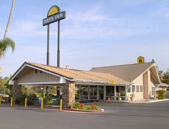 Image of Days Inn Fresno / Parkway
