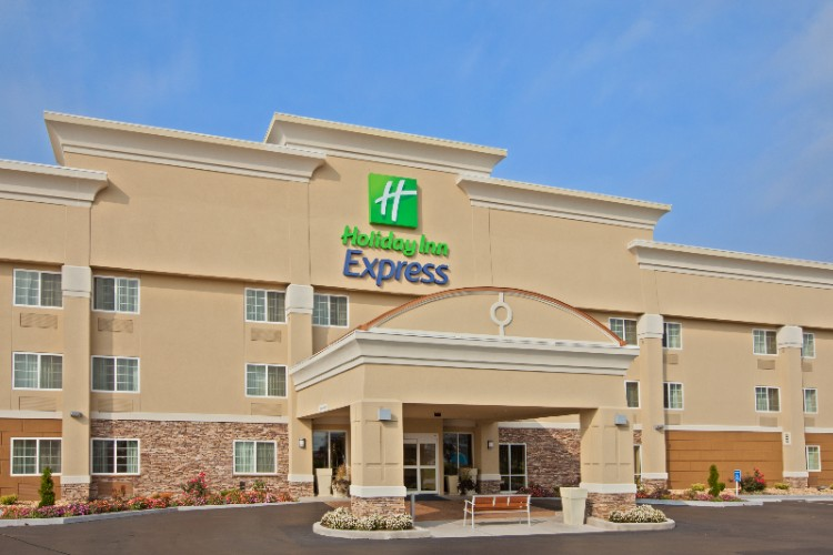 Holiday Inn Express Of Bowling Green 3 of 13