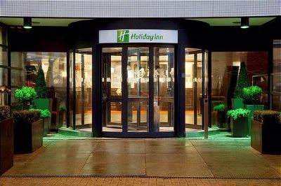 Holiday Inn Amsterdam 1 of 13