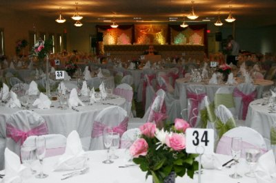 Banquet Hall -Available For Events 8 of 14