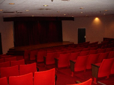 Theater -Available For Events 9 of 14