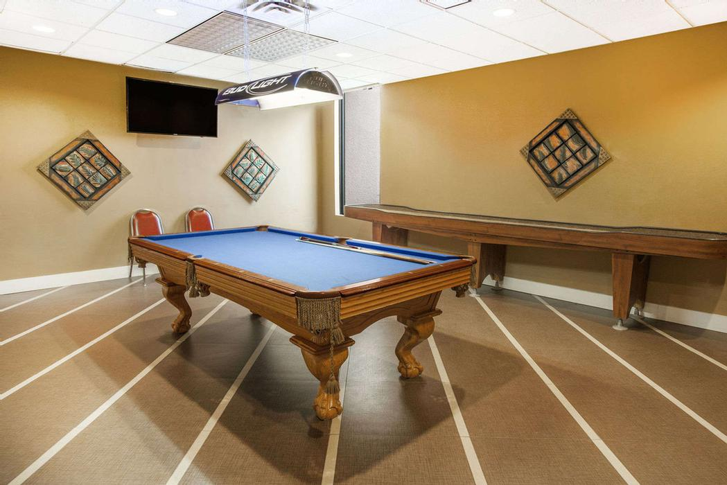 Game Room-Pool Table & Shuffle Board 11 of 24