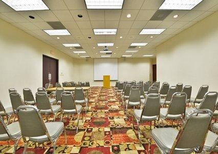 Dallas Meeting Room 4 of 16
