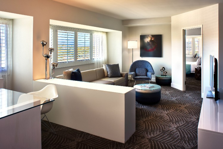 Mega Suite 22 of 30