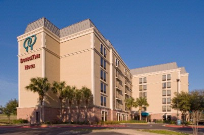 Image of Doubletree by Hilton Austin University