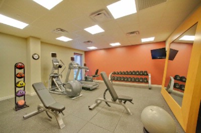 State Of The Art Fitness Center 9 of 9