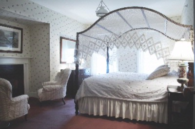 Classic New England Decor In Each Or Our Individually Decorated Guest Rooms. 7 of 16