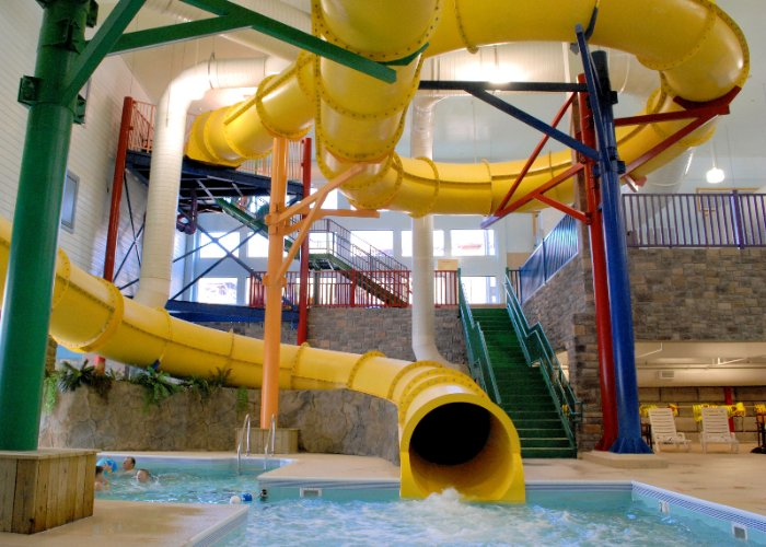 Castle Rock Resort Waterpark Branson Mo 3001 Green Mountain 65616
