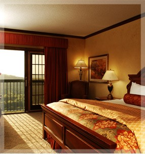 Chateau on the Lake Resort Spa & Convention Center 1 of 12