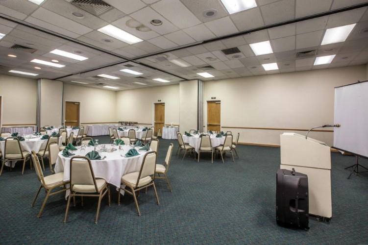 Banquet Hall 9 of 27