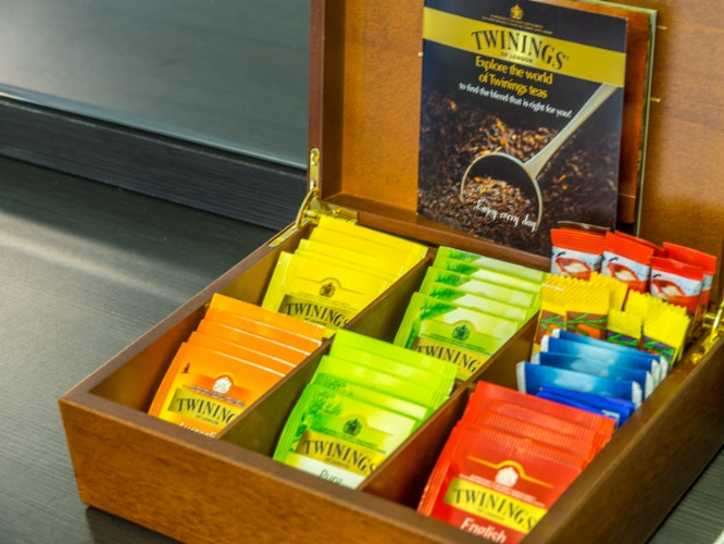 Twinings Teas 14 of 16