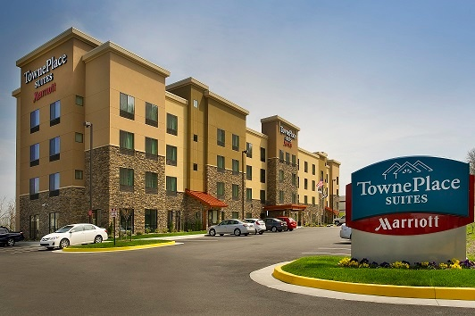Towneplace Suites 1 of 12