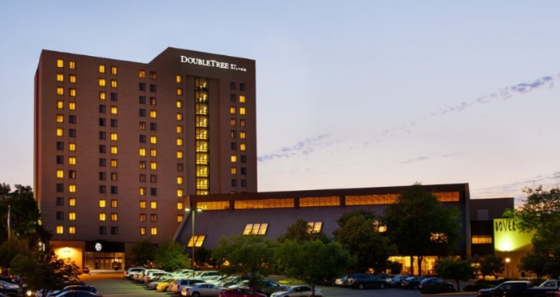 Doubletree by Hilton Minneapolis Park Place 1 of 16