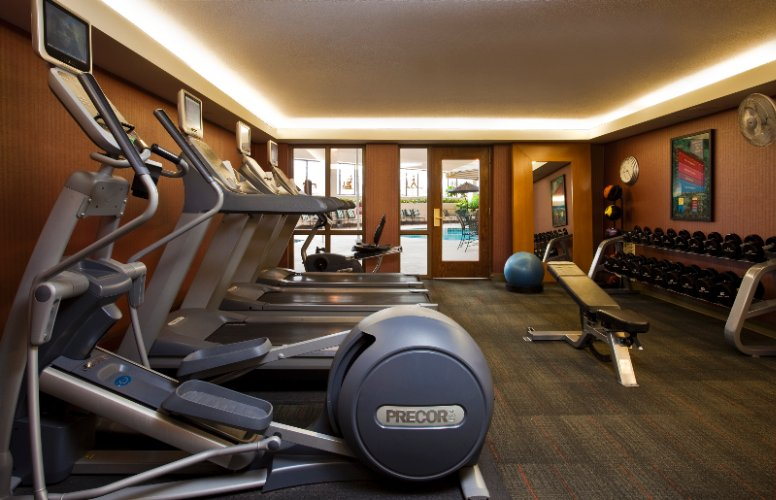 Fitness By Precor 6 of 16