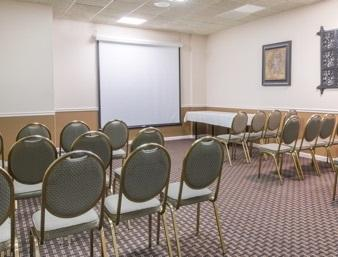 Have A Meeting In One Of Your Meeting Rooms 12 of 17