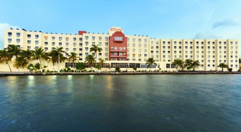 Ramada Belize City Princess Hotel 1 of 16