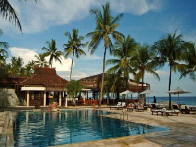 Image of Rama Candidasa Resort & Spa