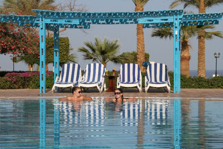 Royal Paradise Beach Resort Sharm El Sheikh 1 of 5