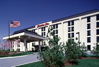 Image of Hampton Inn Great Valley