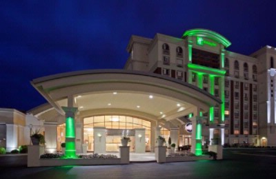 Image of Holiday Inn & Suites St. Catharines Conference Cen