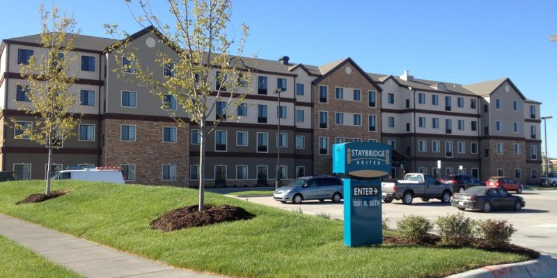 Staybridge Suites Lincoln Northeast 1 of 23
