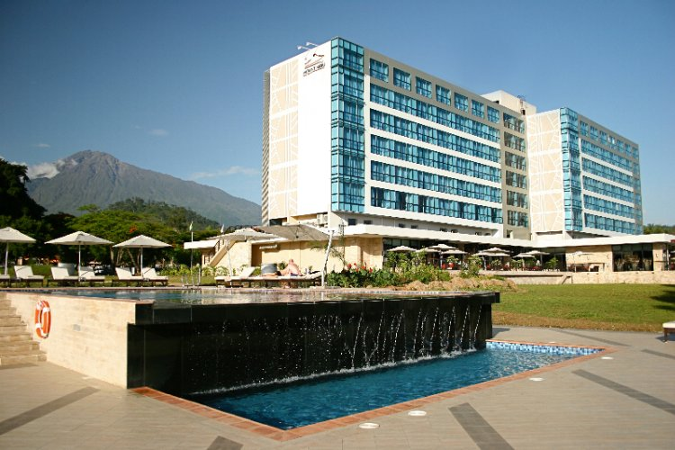 Mount Meru Hotel 1 of 14