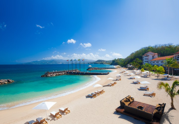 Sandals Lesource Grenada Resort & Spa 1 of 31