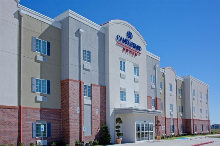 Welcome To Candlewood Suites! 2 of 2