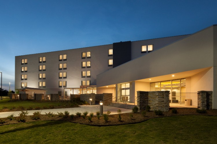 Springhill Suites Houston Northwest 1 of 19