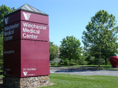 Winchester Medical Center Campus 11 of 11
