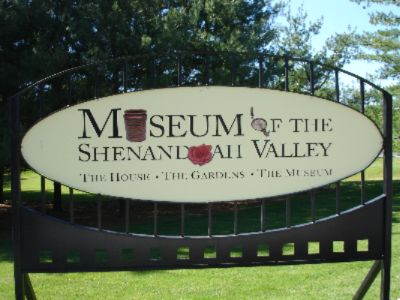 Museum Of The Shenandoah Valley 10 of 11