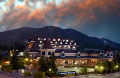 Lake Tahoe Resort Hotel 1 of 4