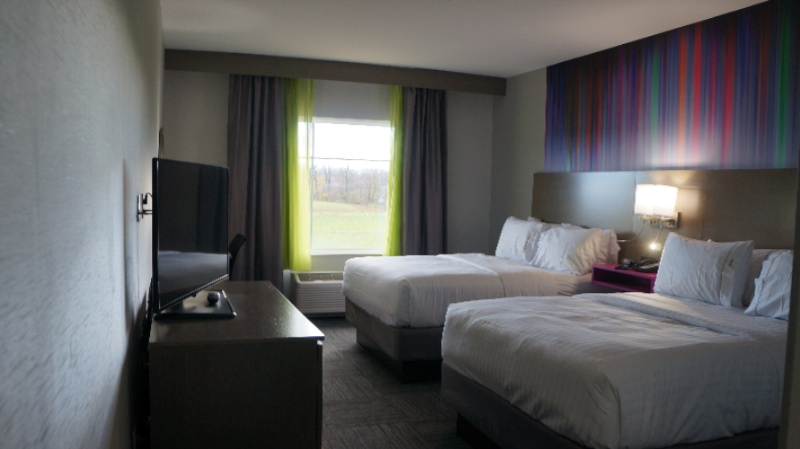 Holiday Inn Express & Suites Shippensburg 1 of 3