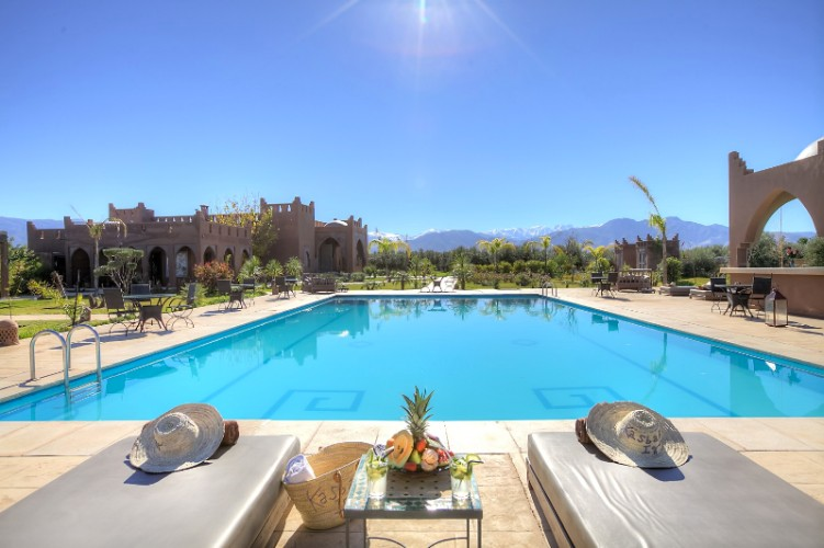 Kasbah Igoudar Boutique Hotel & Spa 1 of 27