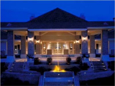 Image of Cypress Bend Golf Resort & Conference Center