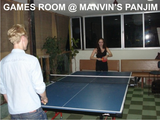 This Is A Games Room 5 of 10