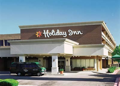 Holiday Inn Full Service Hotel of Amarillo 1 of 8