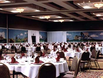 Crystal Ballrooms 1 & 2 5 of 14