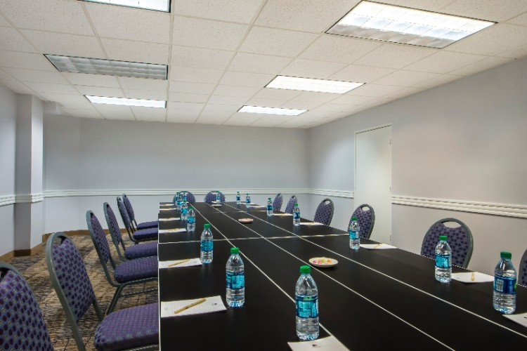 Meeting Room 3 12 of 19