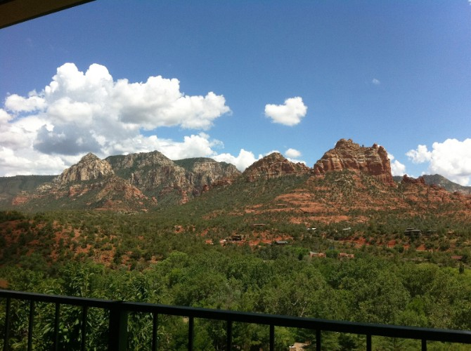 The Orchards Inn of Sedona 1 of 5