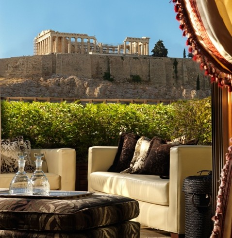 Divani Palace Acropolis 1 of 6