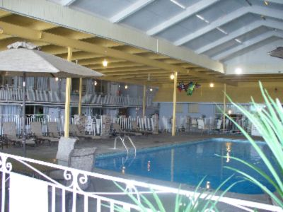 Lighthouse Inn Heated Indoor Pool And Sauna