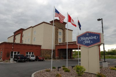 Welcome To Hampton Inn Watertown Ny 2 of 8