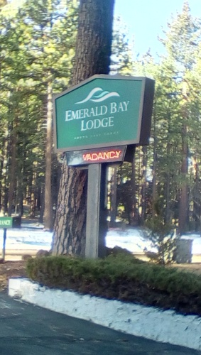 Emerald Bay Lodge 1 of 11