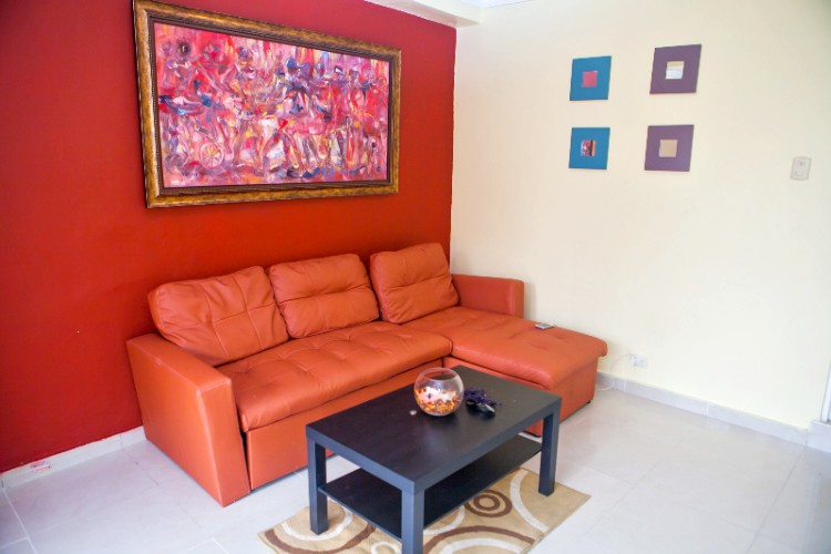 3 Bedroom Apartment Suite Rooms At Rig Hotel Boutique Puerto Malecon 7 of 11