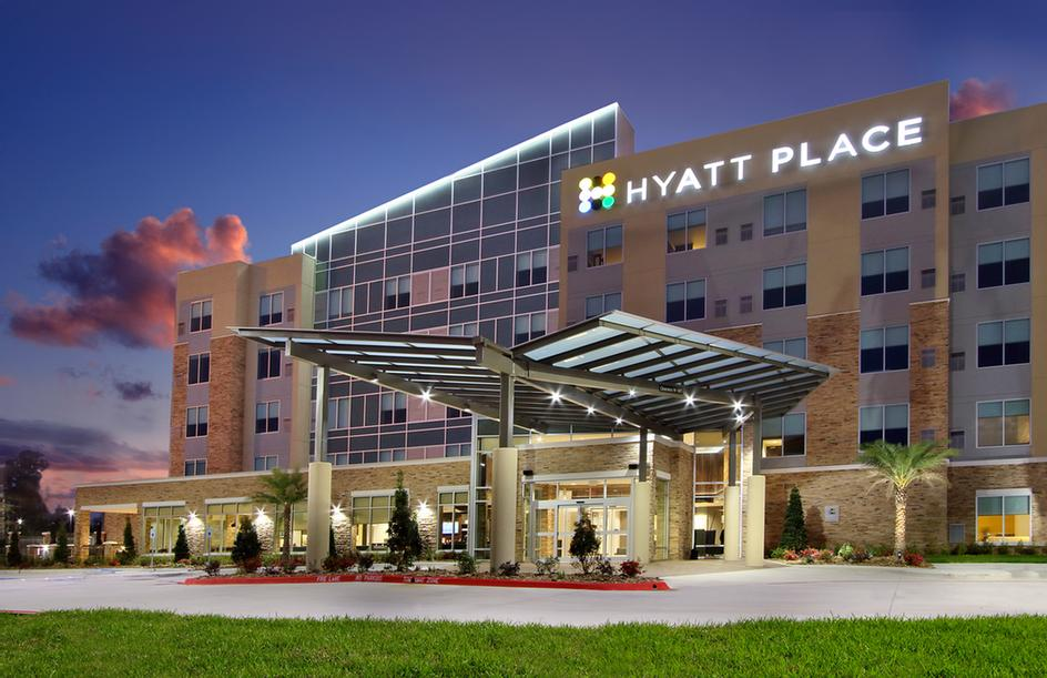 Hyatt Place Katy 1 of 7