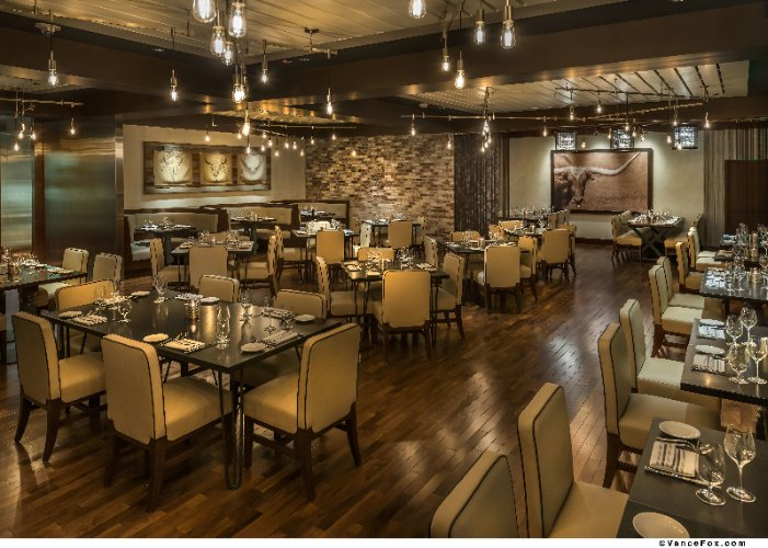 Dine In Elegance At The Park Prime Steakhouse 6 of 14