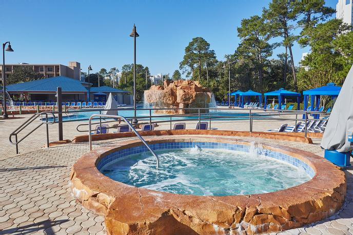 Wyndham Garden Lake Buena Vista Disney Springs 1 of 29