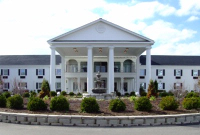 Image of Crowne Plaza at the Campbell House