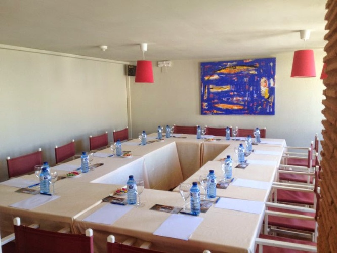 Mare Nostrum Meeting Room 6 of 31